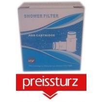 8 Phasen Ersatz-Duschfilter