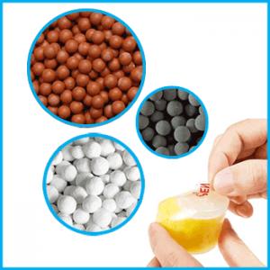 Filterpatronen Für Die Vitamin C Ionen Dusche